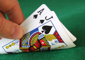 How to Play Blackjack; a Beginner's Guide